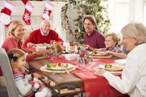 Sichere Weihnachtszeit für unsere Kinder