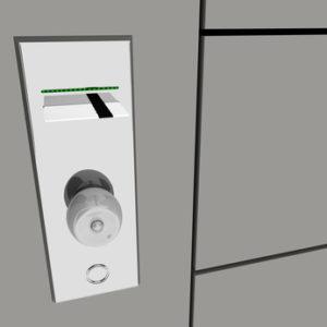 Moderne Sicherheitstechnik beim Einbruchschutz