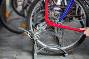 Die Alarmanlage fürs Fahrrad – Hightech soll mehr Sicherheit bieten