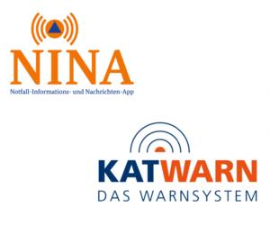 Nina Warnsystem